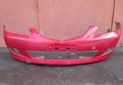 Бампер передний Mazda 6 GG GJ6A50031EBB