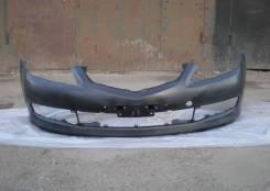 Бампер передний Mazda 6 GG GR1A50031DAA аналог