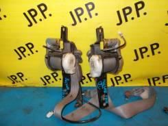 Ремень безопасности. Nissan Pulsar, EN15, JN15, HNN15, FN15, HN15, SN15, SNN15, FNN15 Двигатели: SR16VE, GA15DE, GA16DE, CD20, SR18DE