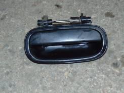 Ручка двери внешняя. Toyota Lite Ace, CR31 Toyota Town Ace, CR31 Двигатель 3CT
