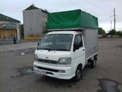 Daihatsu Hijet. Продаётся грузовой фургон, 660 куб. см., 350 кг.