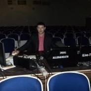 Звукооператор. Средне-специальное образование, опыт работы 8 лет