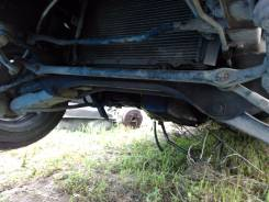 Трапеция рулевая. Nissan Vanette Largo, KUGC22 Двигатель LD20T