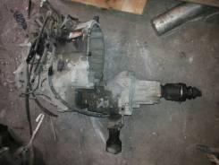 Двигатель. Toyota Sprinter Carib, AE115 Двигатель 7AFE