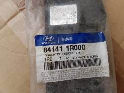 84141-1R000 Уплотнитель крыла Hyundai Solaris `11~