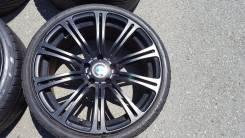 BMW. 8.5/9.5x19, 5x120.00, ET15/15, ЦО 73,0мм.