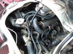 Инжектор. Nissan Vanette Largo, KUGC22 Двигатель LD20T