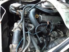 Насос масляный. Nissan Vanette Largo, KUGC22 Двигатель LD20T