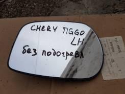 Стекло зеркала. Chery Tiggo