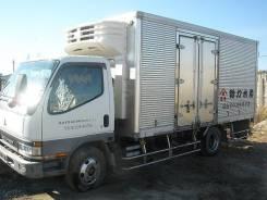 Mitsubishi Canter. Продается грузовик mitsubishi canter, 5 200 куб. см., 2 000 кг.