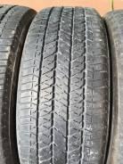 Bridgestone Dueler H/T D684. Летние, 2010 год, износ: 30%, 4 шт