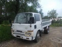 Nissan Condor. Продается грузовик , 3 000 куб. см., 2 000 кг.