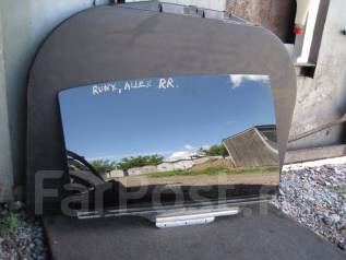 Стекло боковое. Toyota Allex, NZE121, NZE124, ZZE122, ZZE123, ZZE124 Toyota Corolla Runx, NZE121, NZE124, ZZE122, ZZE123, ZZE124 Двигатели: 1NZFE, 1ZZ...