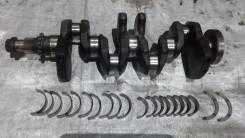 Коленвал. Nissan: Presea, Pulsar, Sunny, AD, Lucino, Wingroad Двигатели: GA15DS, GA15DE, GA15E, GA15S