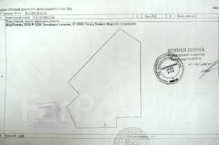 Продам земельный участок под магазин. 2 350 кв.м., собственность, электричество, от агентства недвижимости (посредник). Схема участка