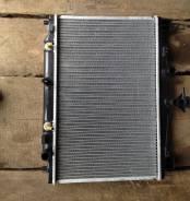 Радиатор охлаждения двигателя. Mazda Demio Двигатели: ZJVE, ZYVE, P3VPS