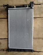 Радиатор охлаждения двигателя. Mitsubishi Colt, Z27WG, Z24W, Z23W, Z27W, Z27A, Z26A, Z25A, Z24A, Z27AG, Z28A, Z23A, Z22A, Z21A Двигатели: 4G15, 4G19