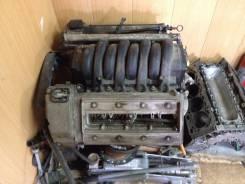 Двигатель на Бмв М62ТУ