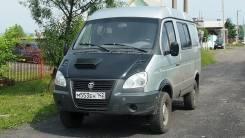 ГАЗ 2775. Продам ГАЗ-2775, 7 мест