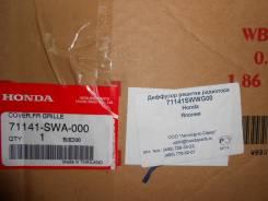 Молдинг решетки радиатора. Honda CR-V