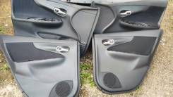 Обшивка двери. Toyota Corolla Fielder, NZE141G, ZRE144G, ZRE142, ZRE142G, NZE141, NZE144 Двигатели: 2ZRFAE, 2ZRFE, 1NZFE