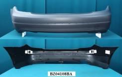 Бампер. Mercedes-Benz C-Class, W204