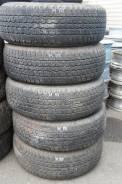 Bridgestone. Летние, 2004 год, износ: 20%, 5 шт