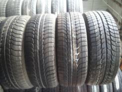 Michelin. Всесезонные, 2009 год, без износа, 4 шт