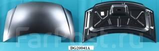 Капот. Dodge Caravan Chrysler Town&Country Chrysler Voyager