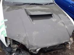Капот. Subaru Impreza WRX, GDB, GD, GDA