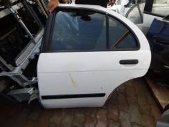 Дверь боковая. Nissan Pulsar, SNN15, HNN15, FNN15 Nissan Almera Nissan Lucino, FNN15, HNN15