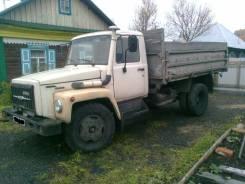 ГАЗ 4301. Продается самосвал ГАЗ - 4301 дизель, 3 000 куб. см., 4 500 кг.