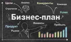 Бизнес-план на заказ