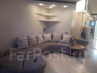 2-комнатная, улица Тургенева 80б. Центральный, частное лицо, 115 кв.м.