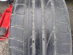 Bridgestone Potenza RE050A. Летние, износ: 40%, 2 шт