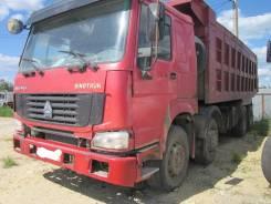 Howo Expo 8x4. Продам грузовик HOWO, 9 726 куб. см., 37 000 кг.