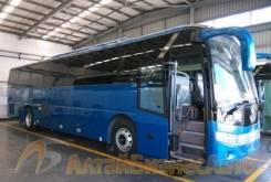 Golden Dragon XML6127. Продаем автобусы туристические JR, новый, 2017 г., 8 900 куб. см., 55 мест