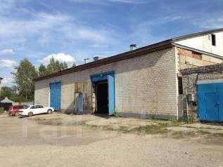 Сдам в аренду помещение под производство, склад и тд. 500кв.м., переулок Краснодарский 33, р-н Железнодорожный