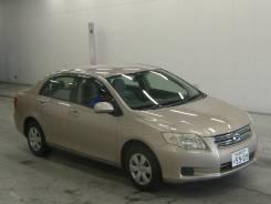 Toyota Corolla Axio. 141144, 1NZ