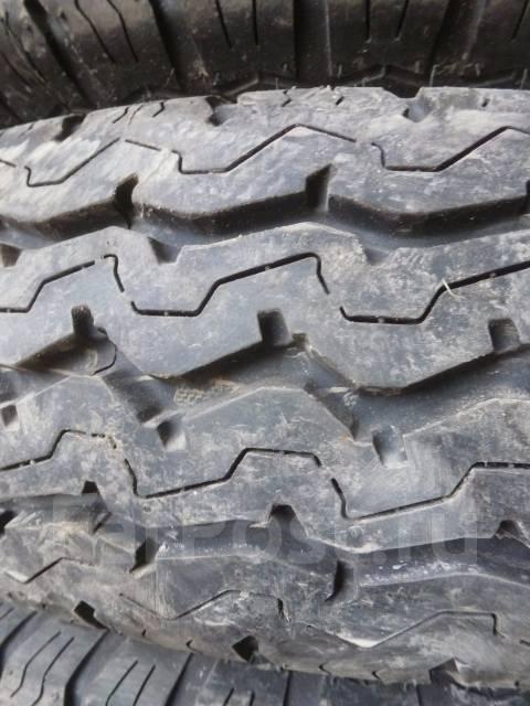 Dunlop SP LT 5. Всесезонные, без износа, 6 шт
