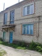 3-комнатная, улица Комсомольская 47/4. Нехаевский район, частное лицо, 53 кв.м.