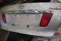 Крышка багажника. Toyota Premio
