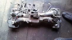 Коллектор впускной. Subaru Legacy Lancaster, BH9 Двигатель EJ25