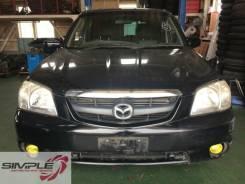 Mazda Tribute. EP3W, L3