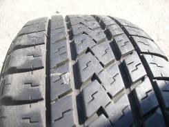 Bridgestone Dueler H/T. Летние, 2011 год, износ: 10%, 4 шт