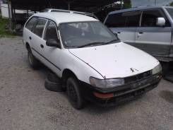 Toyota Corolla. EE107, 4AFE