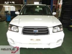 Subaru Forester. SG5, EJ20