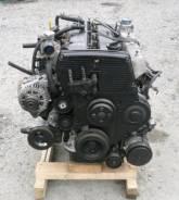 Двигатель в сборе. Kia Bongo Kia Grand Carnival Двигатель J3