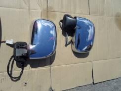 Зеркало никель правое. Toyota Corolla Spacio, AE111 Toyota Spacio, AE111