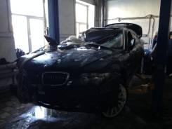 BMW 7-Series. E66, N73